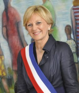 Marlène Mourier