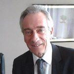 Patrick Labaune, député de la Drôme et membre du Cercle d'Amitié