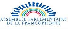 Logo de l'Assemblée parlementaire de la Francophonie